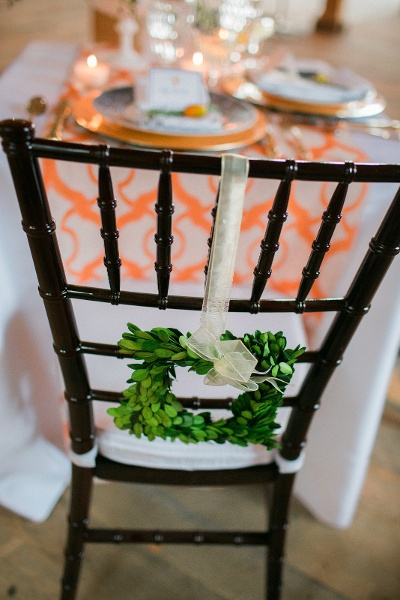 Bride Wedding Chair