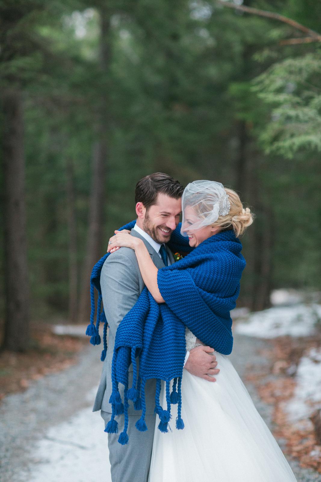 Maine Wedding Idea