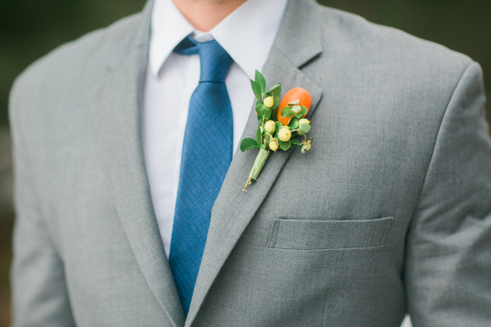 wedding Boutonniere ideas