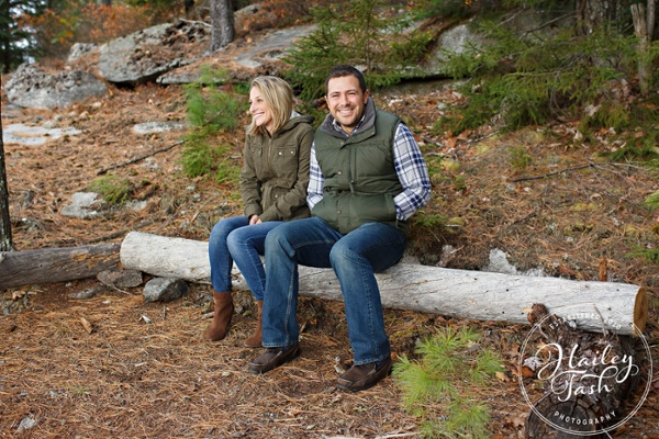 Granite Ridge Couples
