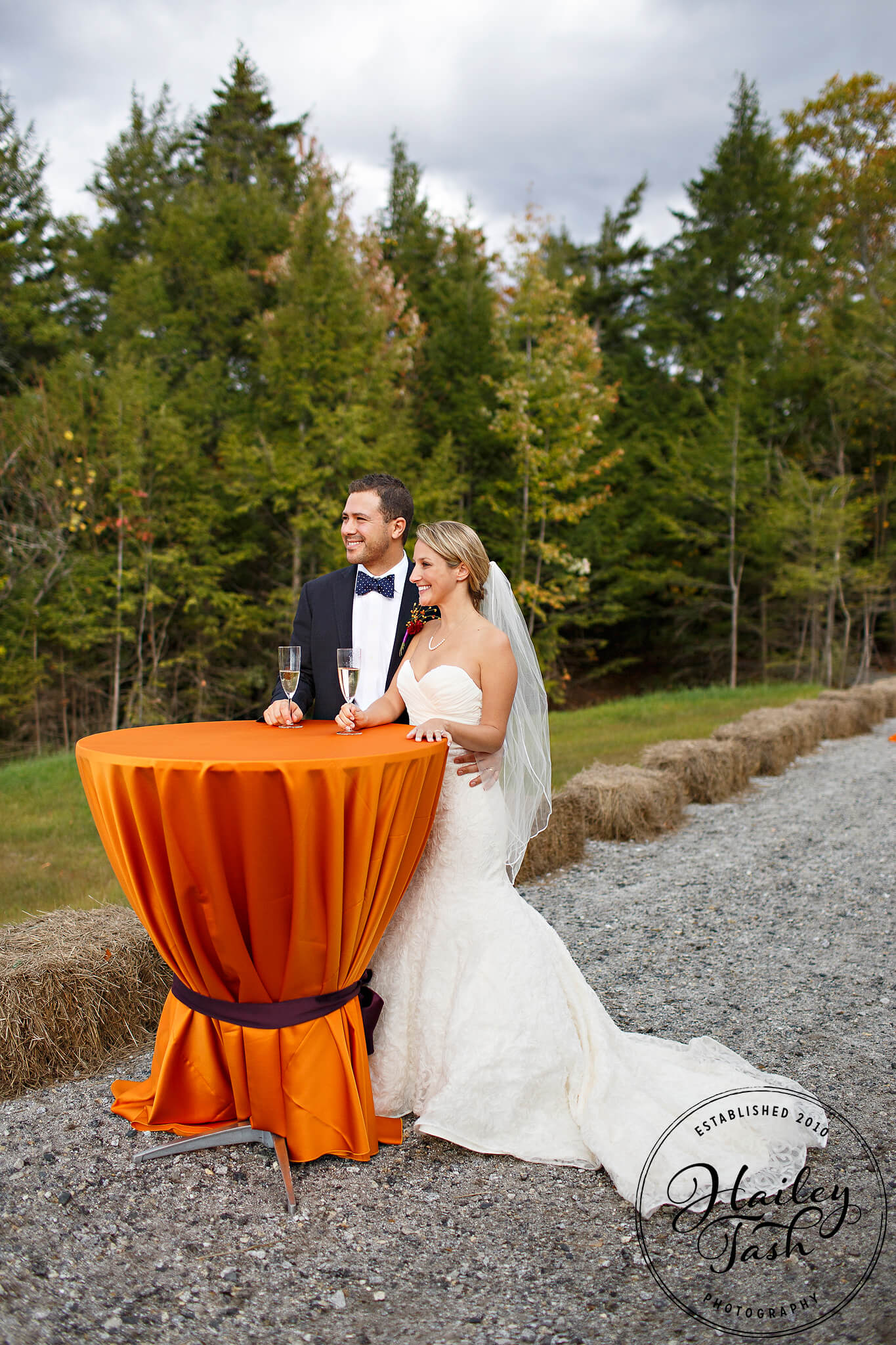 Maine Wedding Venue
