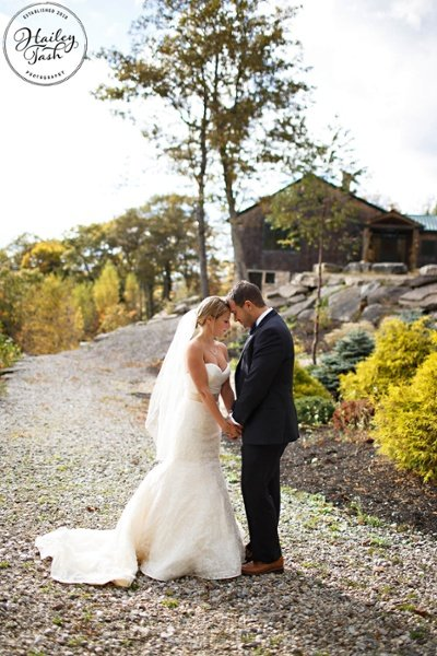 Granite Ridge Wedding Venue
