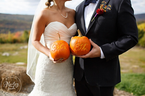 Maine Fall Wedding Venue