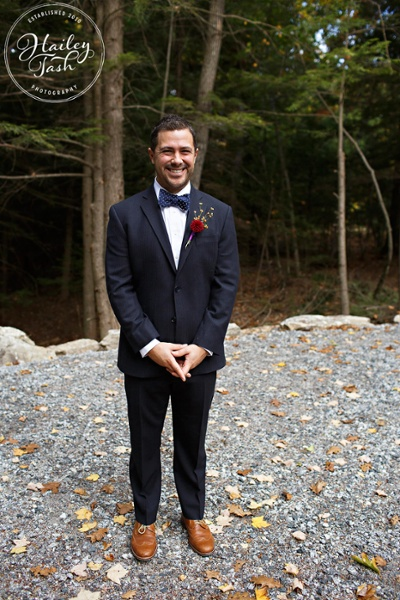 Granite Ridge Groom