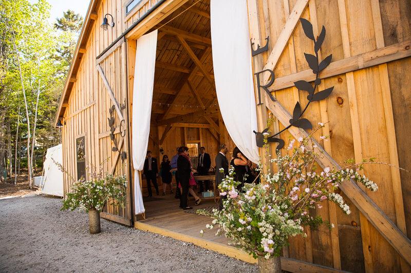 Maine Wedding Venue