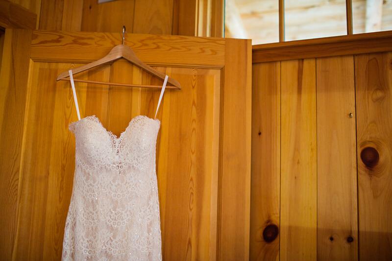 Rustic Wedding Wedding