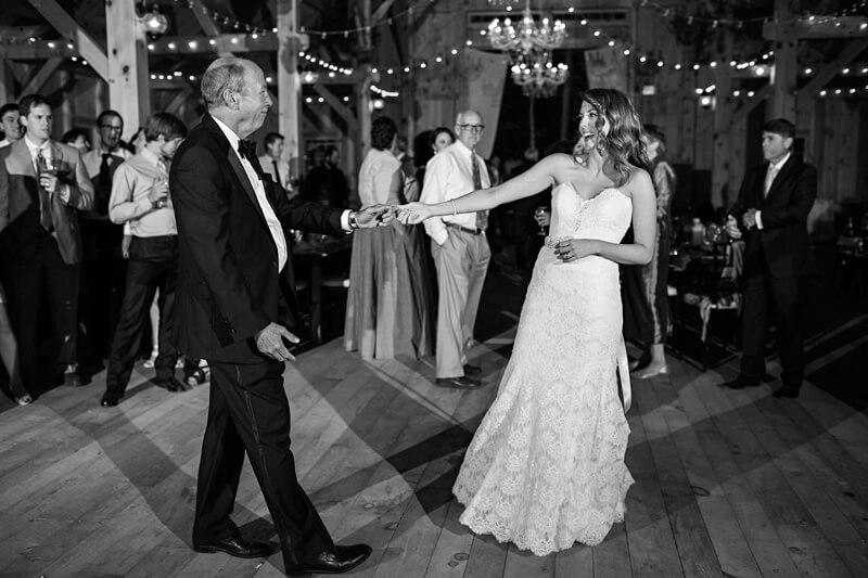 Father Daughter Wedding Dance