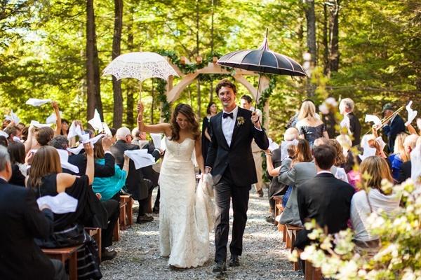 New Orleans Wedding Theme