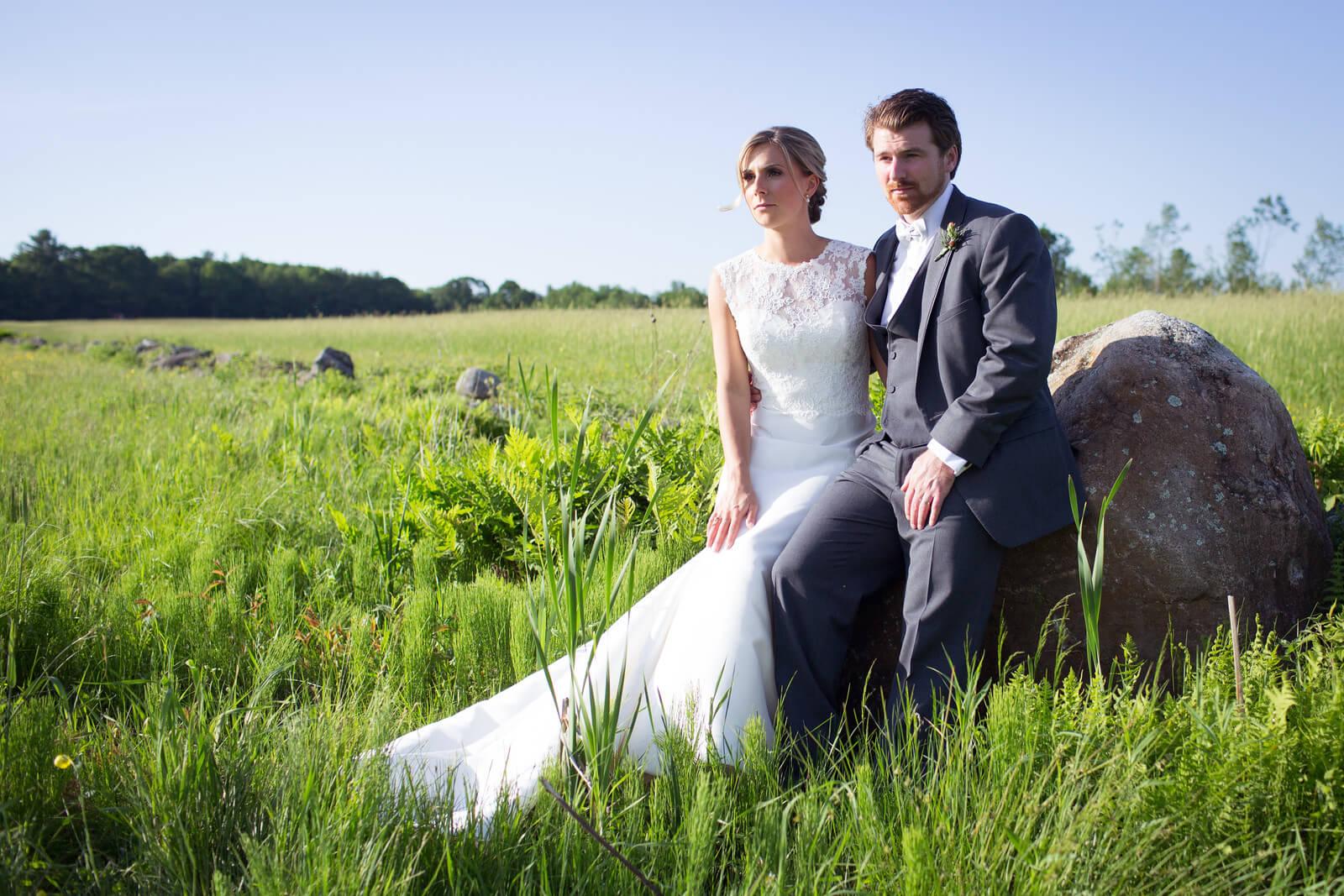 Maine Wedding