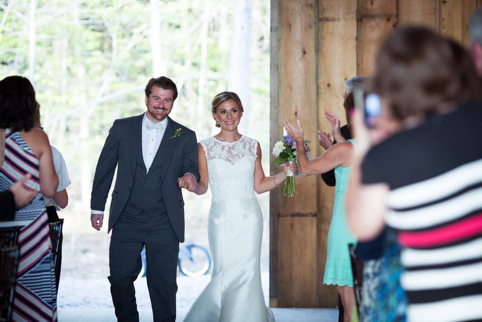 Granite Ridge Wedding