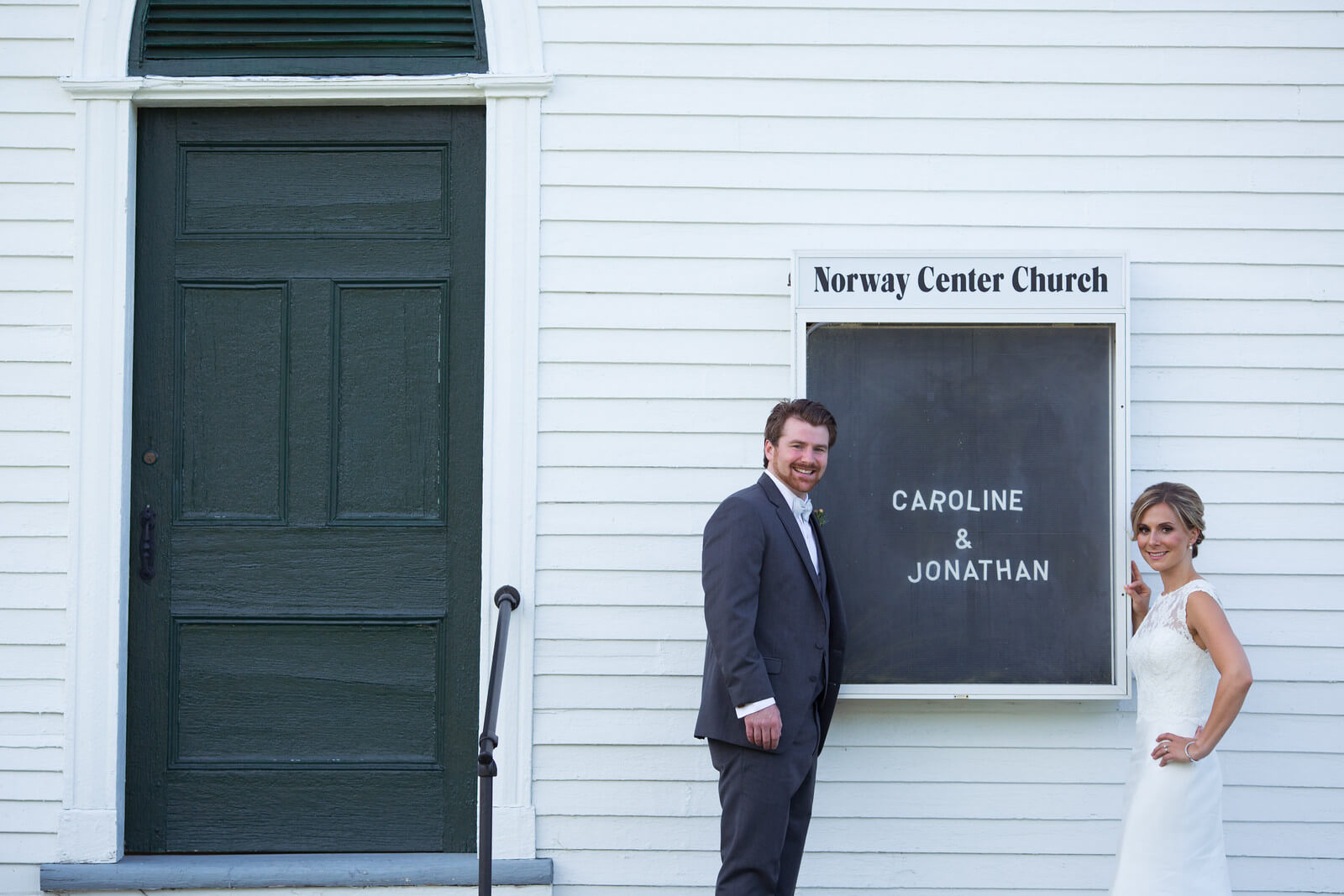 Norway Center Church