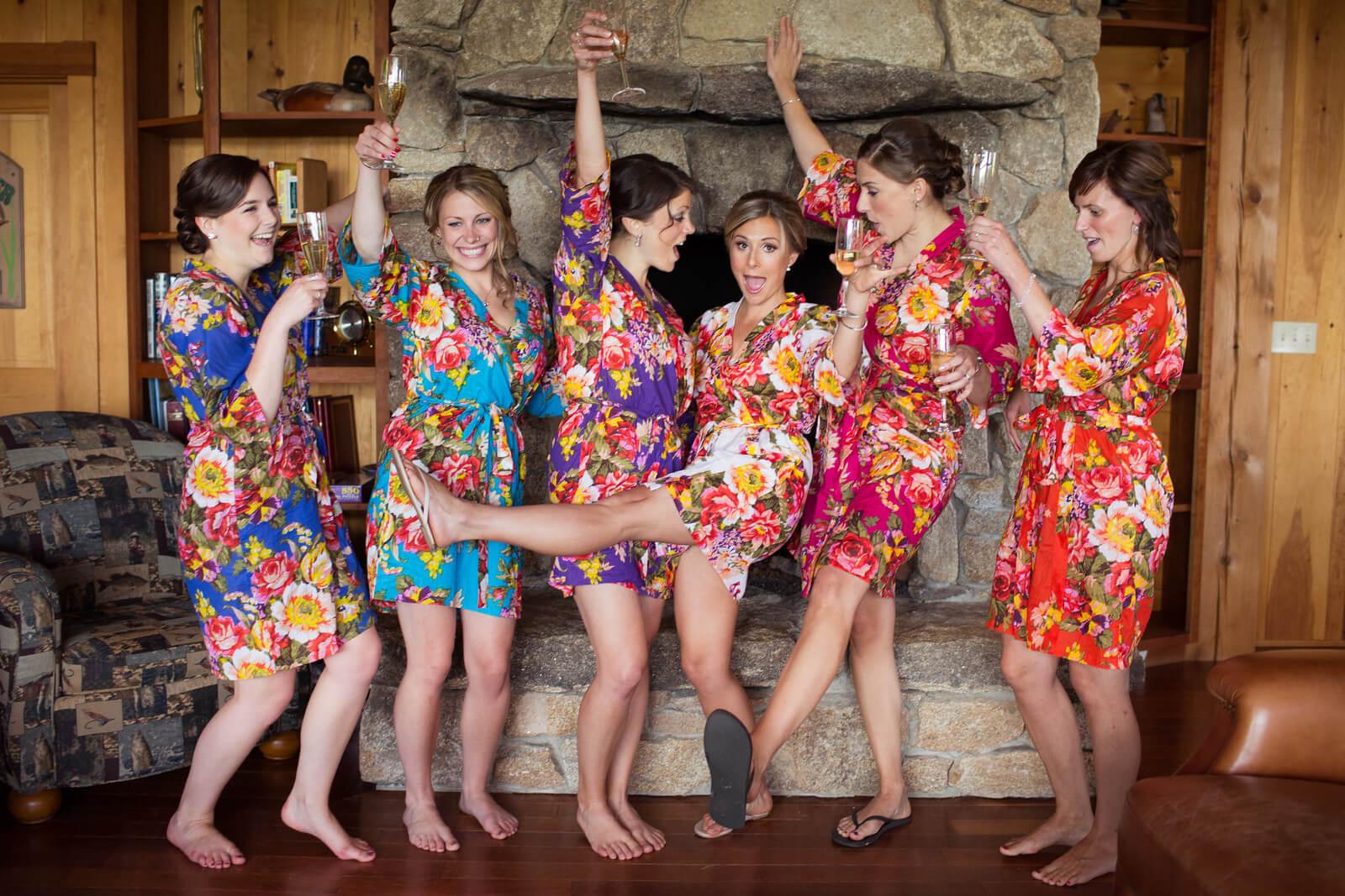 Best Maine Wedding Venue