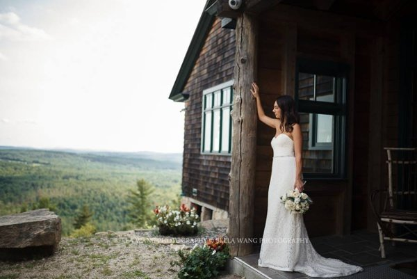 Best Maine Wedding Venue