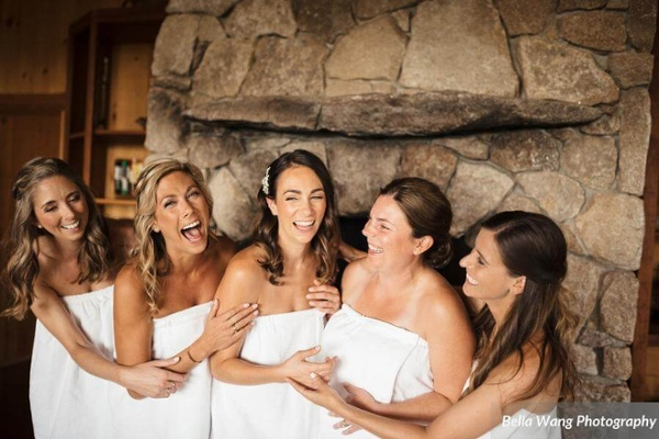 Brides Maides